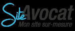 Logo SiteAvocat - création site web avocat