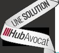création site web avocat par Hub Avocat